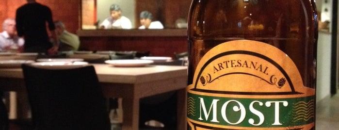 Mostaro Pizza & Beer is one of Eline : понравившиеся места.