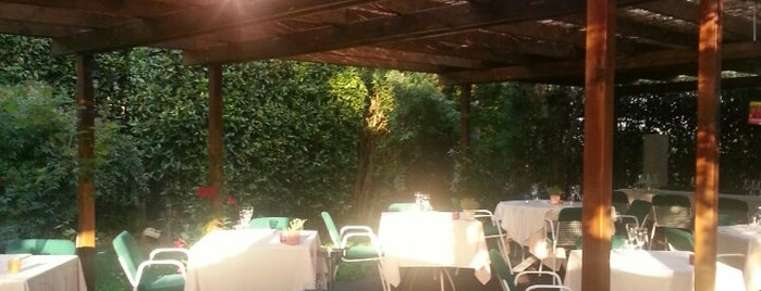 Locanda Vigna Ilaria is one of 4sq Specials in Tuscany.
