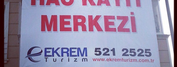 Ikram Turizm is one of Orte, die Engin gefallen.