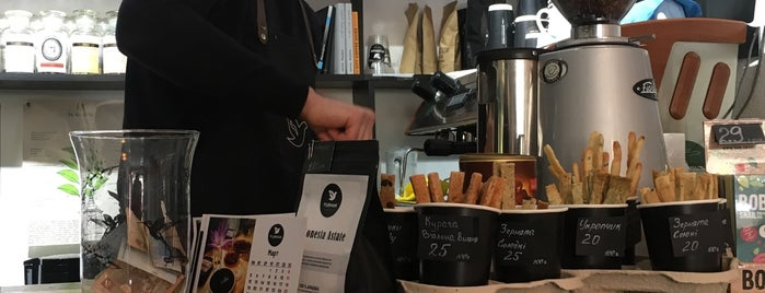 Turman is one of Damn good coffee! And hot!.