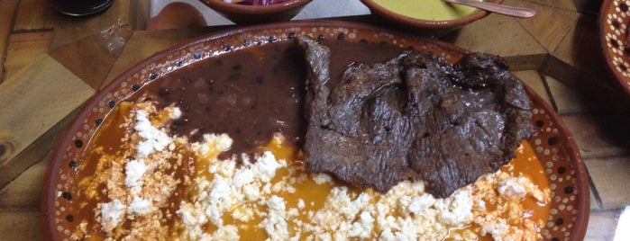 Los Huastecos is one of ILさんのお気に入りスポット.