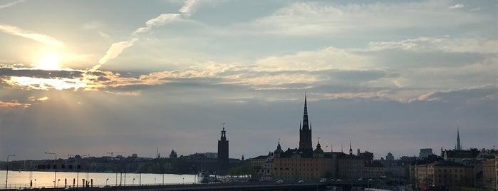 Stockholm #WeAreBack
