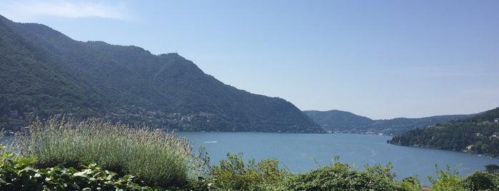 Lake Como, Italy is one of Venue da sistemare.