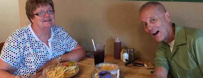Pete's Cafe is one of Montanna'nın Beğendiği Mekanlar.