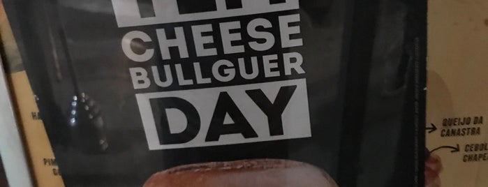 Bullguer is one of Tati 님이 좋아한 장소.