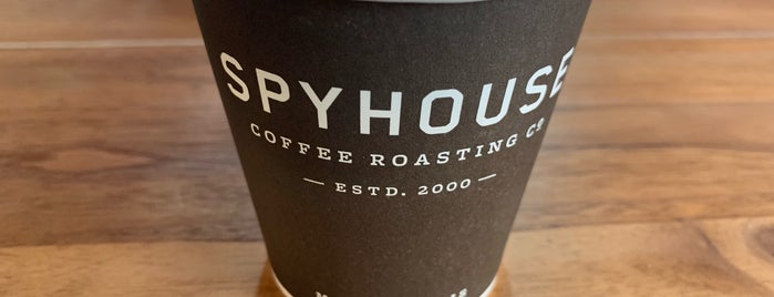 Spyhouse West is one of G&S Twin Cities (Minneapolis and St Paul).
