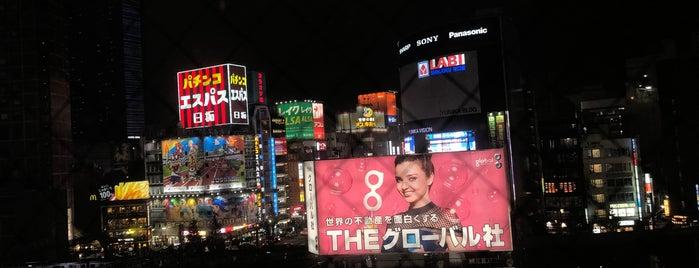 カラオケの鉄人 新宿歌舞伎町店 is one of Tokyo Vacay.