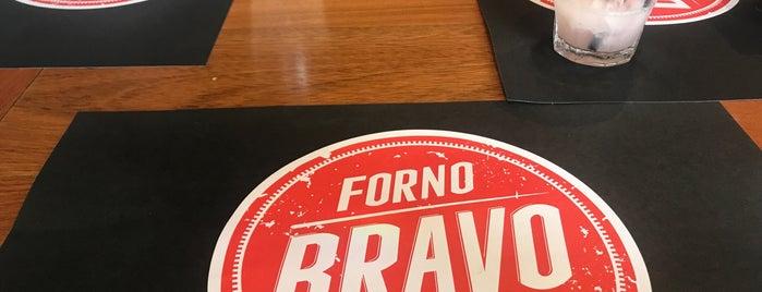 Forno Bravo is one of สถานที่ที่ Joseguillermo ถูกใจ.