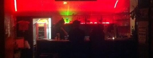 Blooming Bar is one of Tatort Rudelgucken.