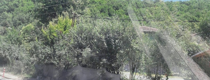 Sırapınar is one of Favorite Outdoors & Recreation.