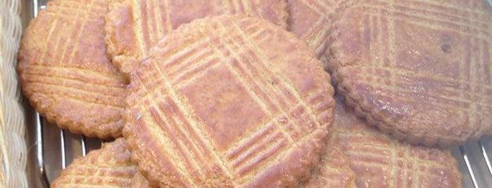 Armel Panadería Francesa is one of Gourmet.