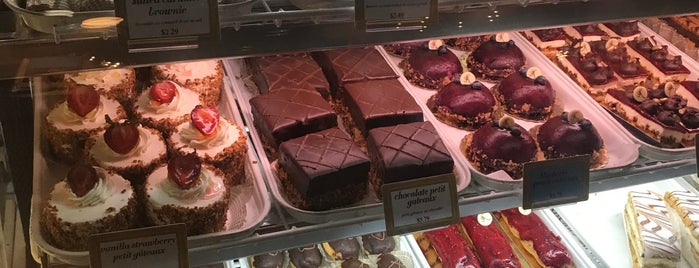 Amelie's French Bakery — Uptown is one of Charlotte.