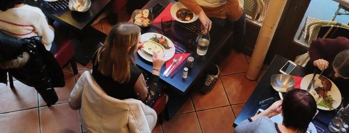 La Cave Gourmande is one of Lieux sauvegardés par Simon.