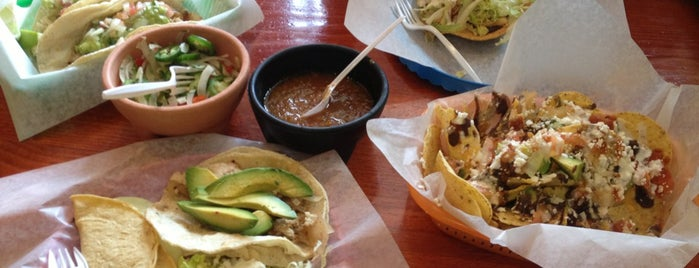 Tacos El Asador is one of Toronto Must-Try Noms.
