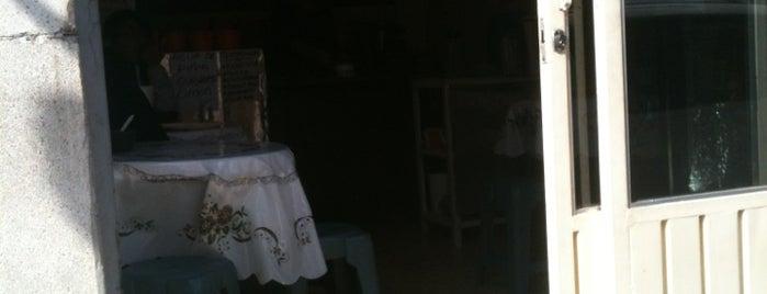 Quekas La Tia is one of Marimarさんのお気に入りスポット.