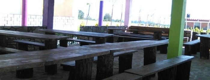 Campamento Abekany is one of Catador 님이 좋아한 장소.