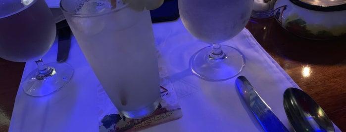 Trio Restaurante is one of Para ir.