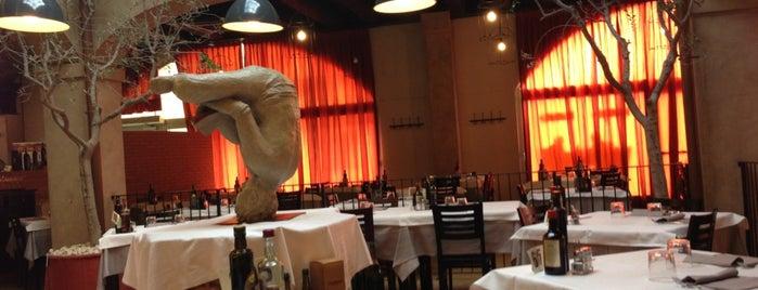 La Staffa is one of ristoranti.