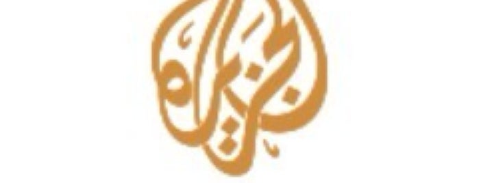 Al Jazeera America is one of สถานที่ที่ molly ถูกใจ.