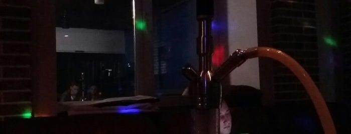 Hookah Party Bar «TITAN» is one of Sergey 님이 좋아한 장소.