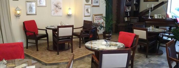 Metamorphosis Cafe & Bar is one of Good coffee wanted.