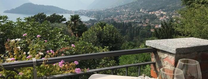 Al Veluu is one of Lago Como.