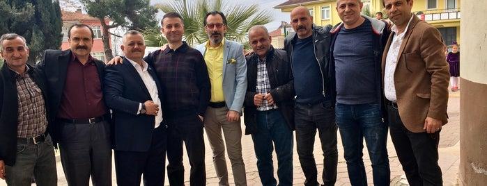 Elbeyli İznik is one of Posti che sono piaciuti a Esen.