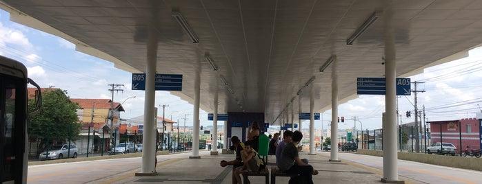 Terminal Vila Sônia is one of João Paulo 님이 좋아한 장소.