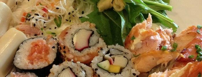 Yama Sushi Bar is one of Posti che sono piaciuti a João Paulo.