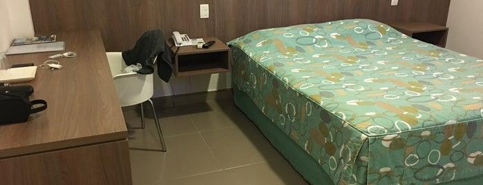 Hotel Del Fiol is one of Lugares favoritos de João Paulo.