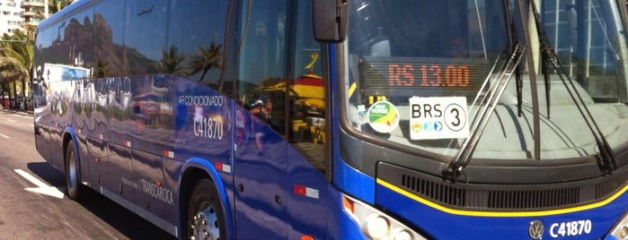 리우데자네이루 갈레앙 국제공항 (GIG) is one of João Paulo 님이 좋아한 장소.