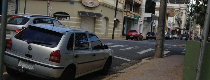 Rua Prudente de Moraes is one of Orte, die João Paulo gefallen.