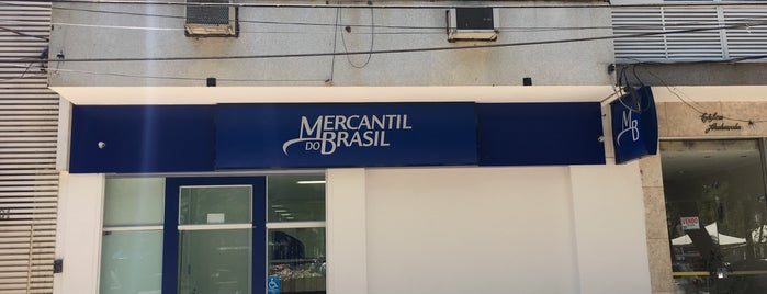 Mercantil do Brasil - Praça José Bonifácio is one of สถานที่ที่ João Paulo ถูกใจ.