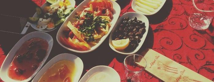 Sırçalı Uygur Restaurant is one of Restaurant.