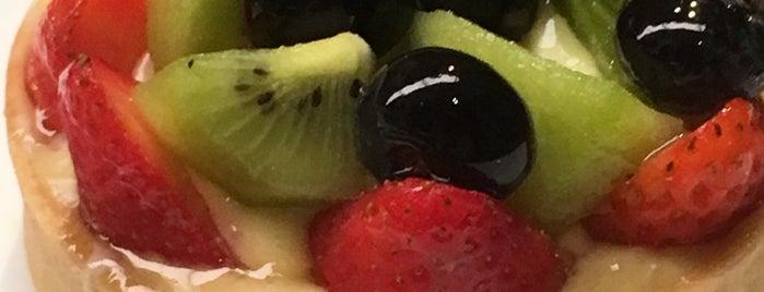 Beans & Grapes is one of Orte, die Maria Grazia gefallen.