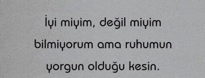 Çakır'ın Yeri is one of 🇹🇷Burak🇹🇷さんのお気に入りスポット.