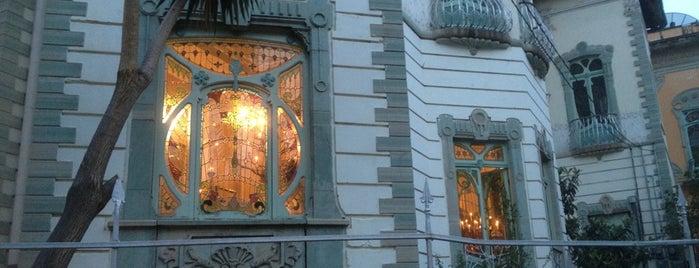 Casa de la Presa is one of Alvaro 님이 저장한 장소.