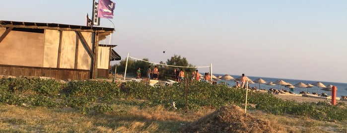 Radikaltur windsurf & kitesurf school is one of Lieux qui ont plu à Sevket.
