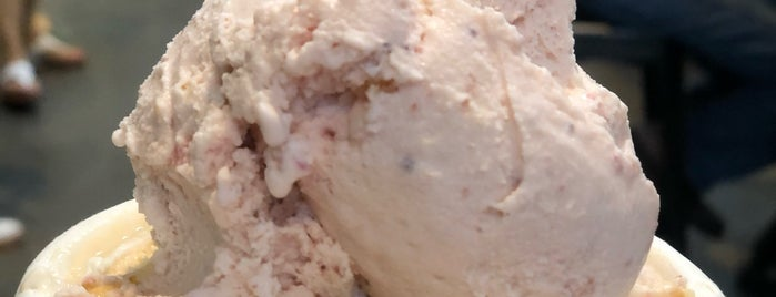 Astro Craft Ice Cream is one of Lieux qui ont plu à Rachel.