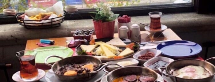 Chinchillas Balat is one of haliç.