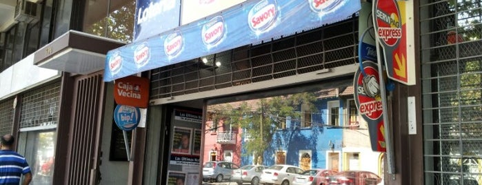 Comercial Don Nino is one of All-time favorites in Chile.