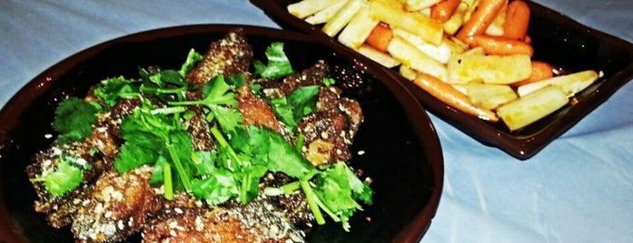 Spicy Pot is one of Choice Eats 2015 Restaurants.