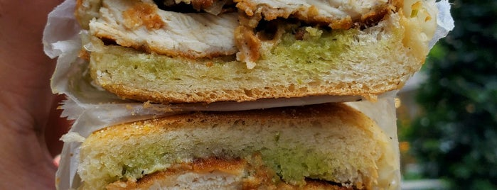 Sophie's Cuban Cuisine is one of Cuban Sandwich.