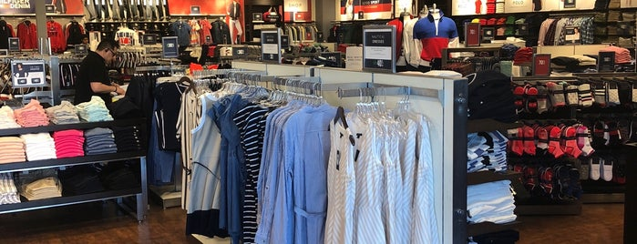 Tommy Hilfiger is one of 4.14 Shopping.