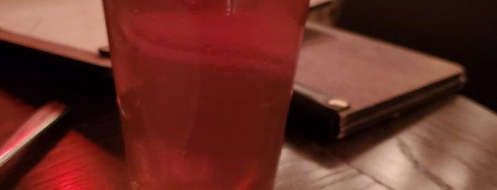 Trademark Taste & Grind is one of Good bar food (NYC).