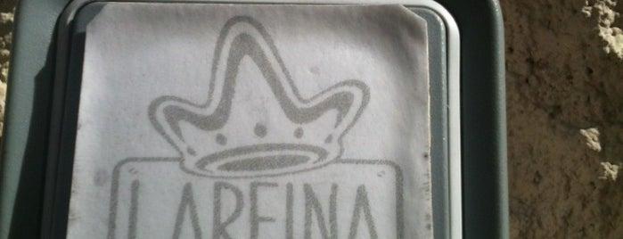 La reina de las tortillas is one of LAS MEJORES TORTILLAS.