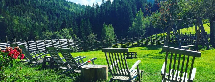 Steirereck Am Pogusch is one of Austria #4sq365at Zwoa (Two).