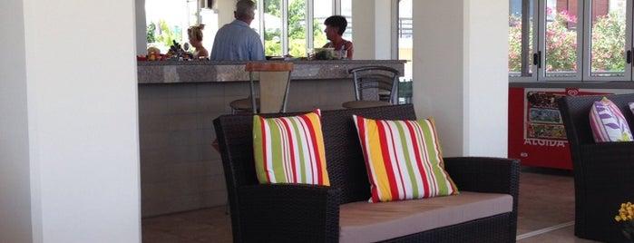 Elpida Beach Villa's is one of Caglaさんの保存済みスポット.