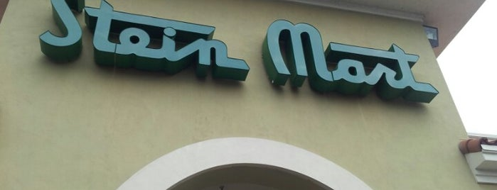 Stein Mart is one of Alexandra : понравившиеся места.