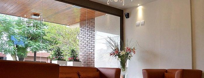 Kube Apartments Express is one of Lieux sauvegardés par Juan.